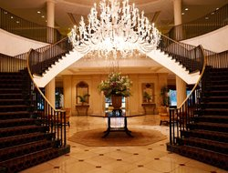 Top-10 hotels in the center of Charleston