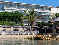 The most popular Antibes hotels