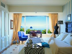 Top-3 of luxury Agios Nikolaos hotels