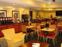 Top-7 hotels in the center of Tinley Park