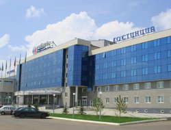 The most expensive Krasnoyarsk hotels