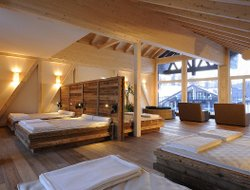 Top-10 hotels in the center of Seefeld