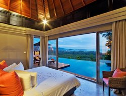 Top-6 romantic Bang Tao hotels