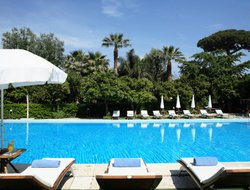Pets-friendly hotels in Sant'Agnello