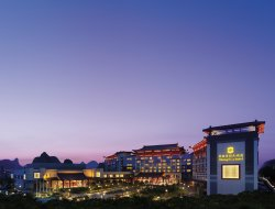 Top-7 of luxury Guilin hotels