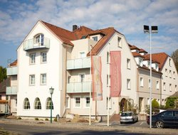 Top-3 hotels in the center of Emmersdorf