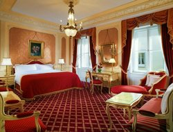 The most expensive Vienna hotels