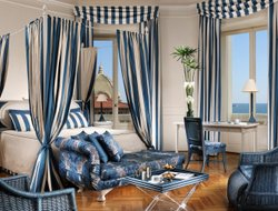 The most expensive Viareggio hotels