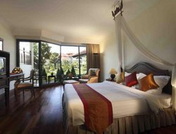 The most popular Cambodia hotels