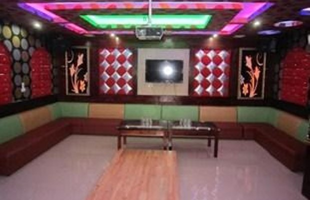 фото Trung Du Hotel 1686870706