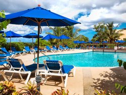 Barbados hotels with swimming pool