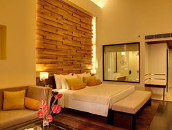 The most popular India hotels