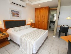 Pets-friendly hotels in Barra da Tijuca