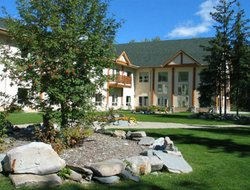 Pets-friendly hotels in Valemount