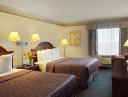 Top-6 hotels in the center of Malton