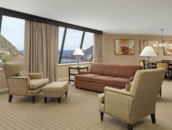 Business hotels in St. Johns
