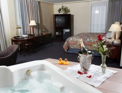 Business hotels in Prince George