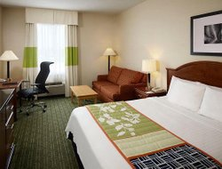 Business hotels in Oakville