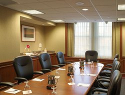 Business hotels in Leduc