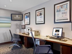 Business hotels in Langley