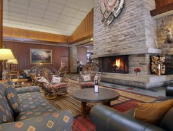 Pets-friendly hotels in Jasper