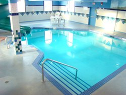 Grande Prairie hotels with swimming pool