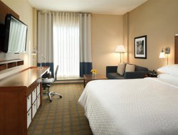 The most popular Ottawa hotels