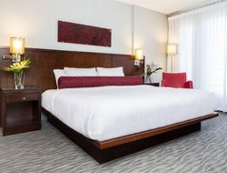 Business hotels in Edmonton