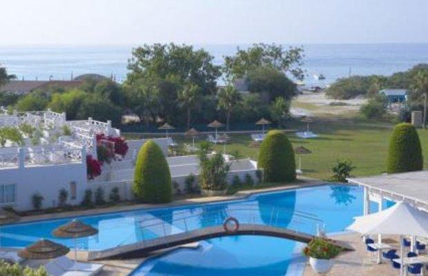 фото So Nice Beach Hotel 169603335