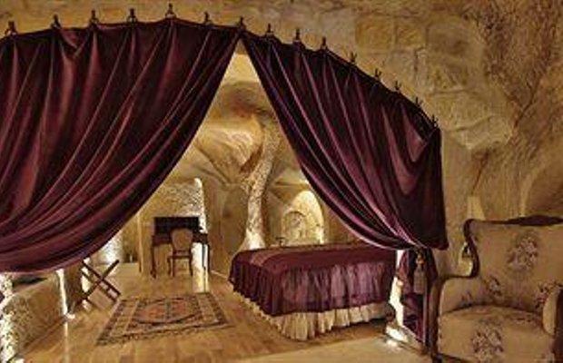 фото Golden Cave Suites 1696751732