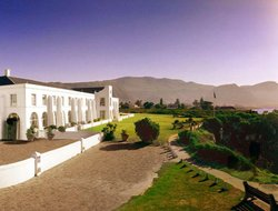 Top-7 hotels in the center of Hermanus