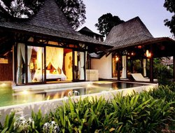 Top-3 romantic Rawai hotels