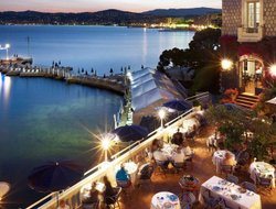 Juan-les-Pins hotels with sea view