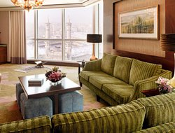 Top-10 of luxury Saudi Arabia hotels