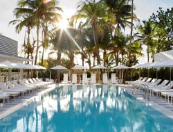 Miami Beach hotels with sea view