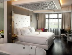 Business hotels in Seminyak