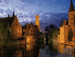 Belgium hotels with river view
