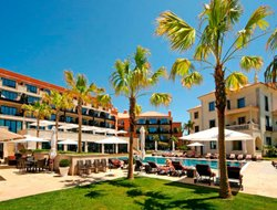 Top-9 of luxury Cascais hotels