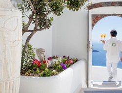 Pets-friendly hotels in Fira