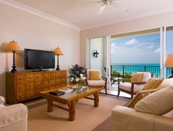 Grace Bay hotels with sea view