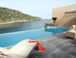 Agios Nikolaos hotels with restaurants