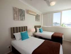 Townsville hotels with sea view