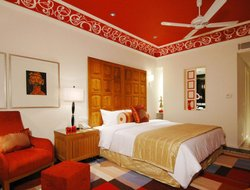 Top-10 of luxury Jaipur hotels