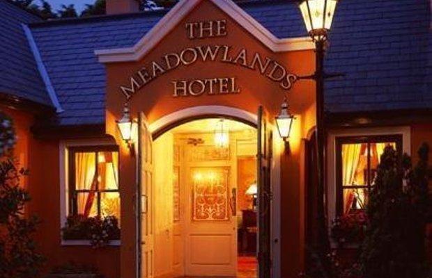 фото Meadowlands Hotel 1699327970