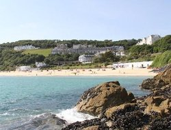 Top-7 hotels in the center of St. Ives