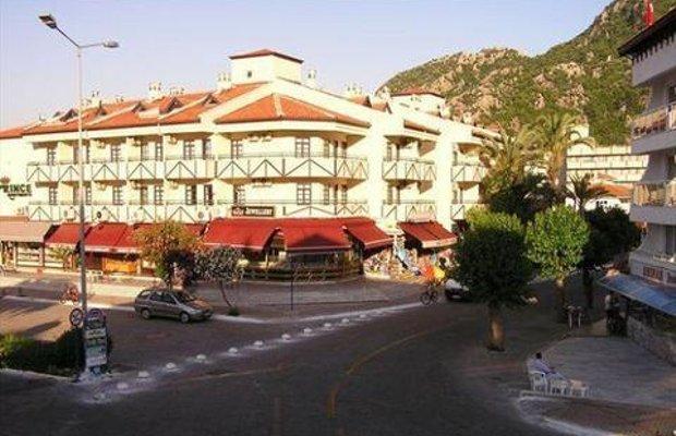фото Hotel Mandalin 1700773859