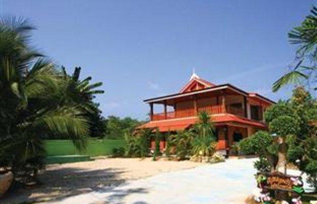 фото Saithai Mountain View Resort 1702150045