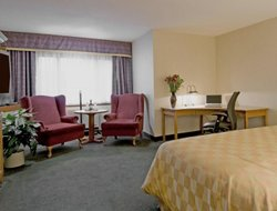 Business hotels in Gatineau