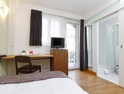 Top-10 romantic Zurich hotels