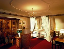 The most expensive Lucerne hotels